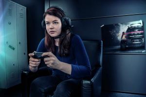 Trust GXT 444 Wayman Pro Gaming Headset10