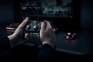 Trust GXT 540 Yula Wired Gamepad4