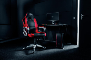 Trust GXT 705R Ryon Gaming Chair - red6