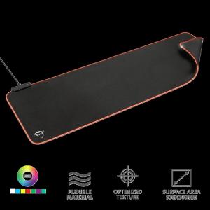 Trust GXT 764 GlideFlex MousePad RGB XXL [1]