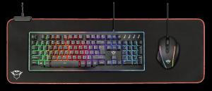 Trust GXT 764 GlideFlex MousePad RGB XXL [7]