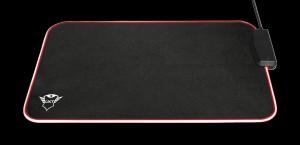 Trust GXT 765 Glide-Flex RGB Mouse Pad0