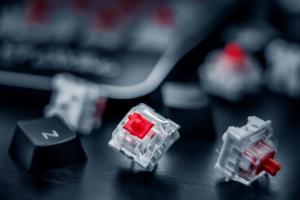 Trust GXT 865 Asta Mechanical Keyboard7