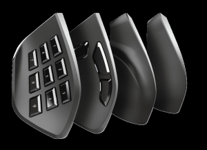 Trust GXT 970 Morfix Custom Gaming Mouse [12]