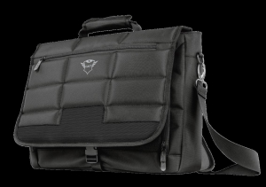"Trust GXT1270 Bullet Messenger Bag 15.6""6"