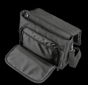 "Trust GXT1270 Bullet Messenger Bag 15.6""9"