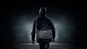 "Trust GXT1270 Bullet Messenger Bag 15.6""10"