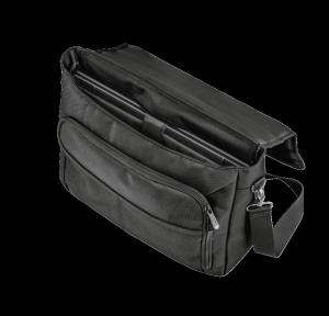 "Trust GXT1270 Bullet Messenger Bag 15.6""7"