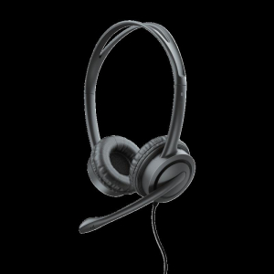Trust Mauro USB Headset for PC/laptop1
