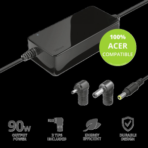 Trust Maxo 90W Laptop Charger for Acer1