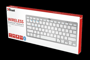 Trust Nado Bluetooth Wireless Keyboard7