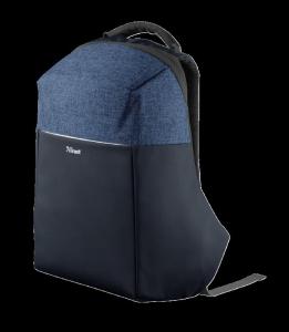 "Trust Nox Anti-theft Backpack 16"" Blue [0]"