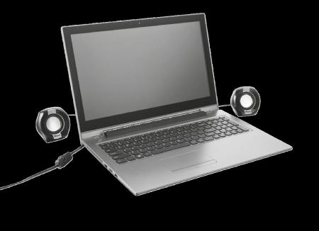Trust Polo Compact 2.0 Speaker Set [5]