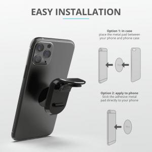 Trust Runo Car Mag Phone Holder Air Vent6
