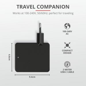 Trust Summa 45W Universal USB-C Charger5