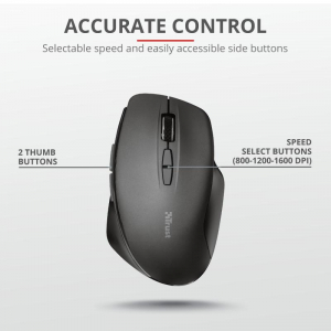 Trust Themo Rechargeable Wireless Mouse4