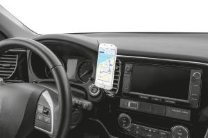 Trust Veta Car Mag Phone Holder Air Vent4