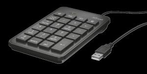 Trust Xalas USB Numeric Keypad1
