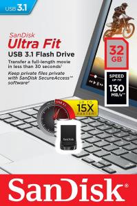USB 32GB SANDISK SDCZ430-032G-G460