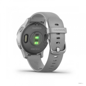 vivoactive 4S Powder Gray/Silver SEU GM1