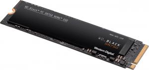 WD SSD 250GB BLACK M.2 2280 WDS250G3X0C1