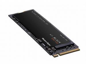 WD SSD 250GB BLACK M.2 2280 WDS250G3X0C2