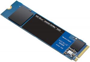 WD SSD 250GB BLUE 2.5 SATA3 WDS250G2B0C1