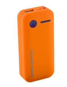 ZZ POWERBANK SERIOUX 5400MAH BULK4