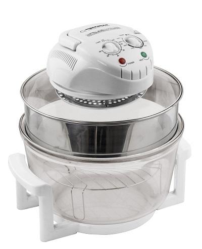 Cuptor tehnologie halogen cu utilizare diversa de coacere, prajire, gratar, abur, cuptor, dezghetare, incalzire 1