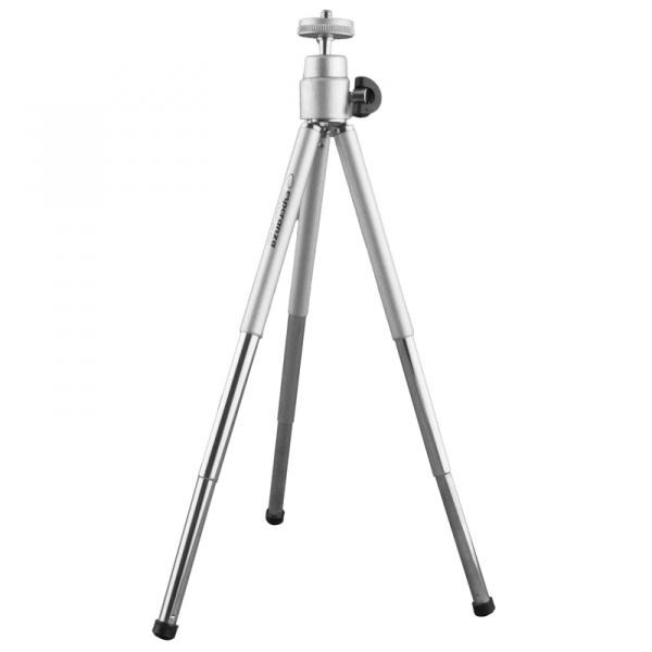 Trepied ALDER mini pentru camera foto sau video, usor de transportat, usor de utilizat, ideal pentru calatorii 2