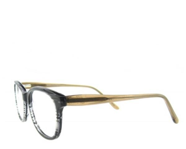 Rame de ochelari, model de dama, design modern, include toc si laveta [1]