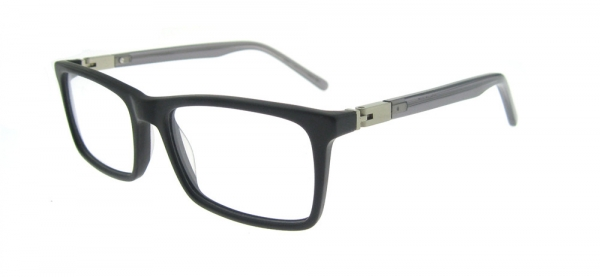 Rame de ochelari, model barbatesc, design modern, include toc si laveta [2]