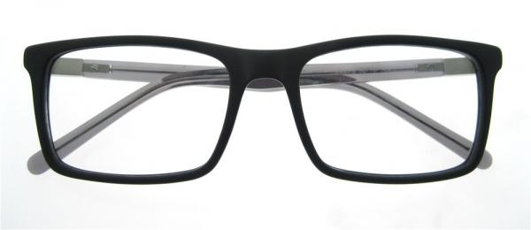 Rame de ochelari, model barbatesc, design modern, include toc si laveta 0