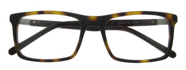 Rame de ochelari, model barbatesc, design modern, include toc si laveta [0]