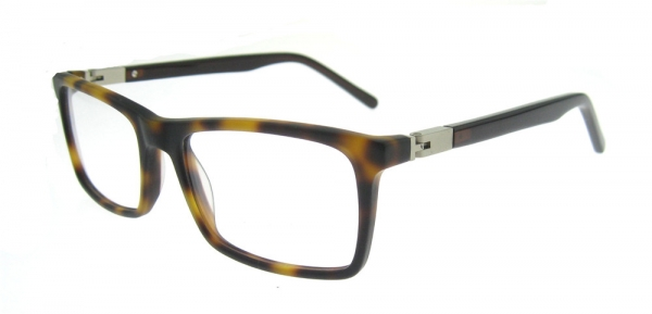 Rame de ochelari, model barbatesc, design modern, include toc si laveta [1]