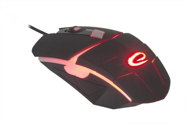 Set  Tastatura si mouse 6D dedicate pentru gaming operatiuni anti-ghosting si pooling rate, iluminare in trei culori, protectie la interferente electromagnetice, inscrisuri rezistente conexiune USB 3