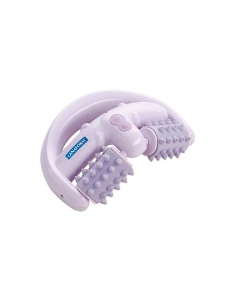 Aparat masaj anticelulitic Cell Stop cu vibratii pentru a preveni si reduce aspectul neplacut al pielii 2