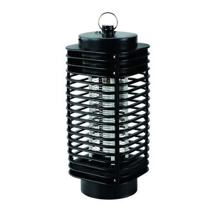 Aparat antitantari UV, anti insecte, lampa felinar combatere insecte  cu arie actiune 40 mp, modelul Eliminator consum 2w 0