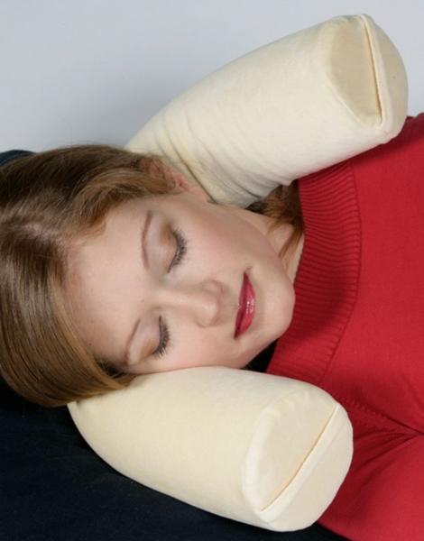 Perna flexibila ideala pentru calatorii, vacanta sau pentru acasa, se modeleaza in orice pozitie 2