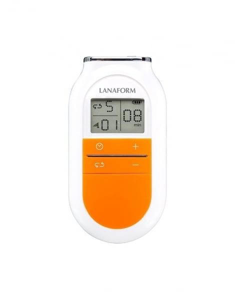 Electrostimulator Stim Mass cu 2 canale si 4 electrozi, 5 programe de masaj, 3 niveluri de intensitate,  functie temporizator 2