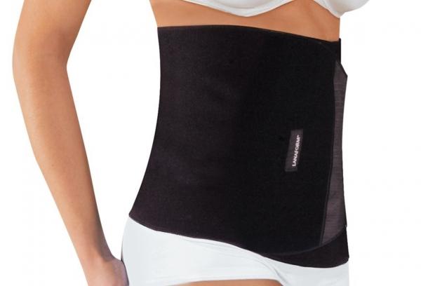 Centura abdomen Dynamic Slim pentru slabire, efect anticelulitic [0]