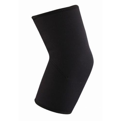 Suport reglabil pentru cot Lanaform negru, marime S, protejeaza si sprijina articulatiile, confort total, sistem de strangere reglabil 0