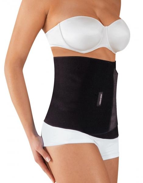 Centura abdomen Dynamic Slim pentru slabire, efect anticelulitic [1]