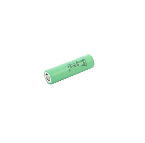 Acumulator 18650 3.7 v 2500 mAh utilizari diverse pentru dispozitive electronice 0