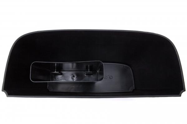 Distrugator tocator de hartie , CD-uri, DVD-uri sau carduri plastic, functie auto, functie reverse [1]
