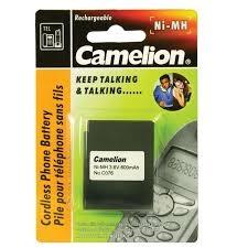 Acumulator Camelion C076, Cordless Phone 0