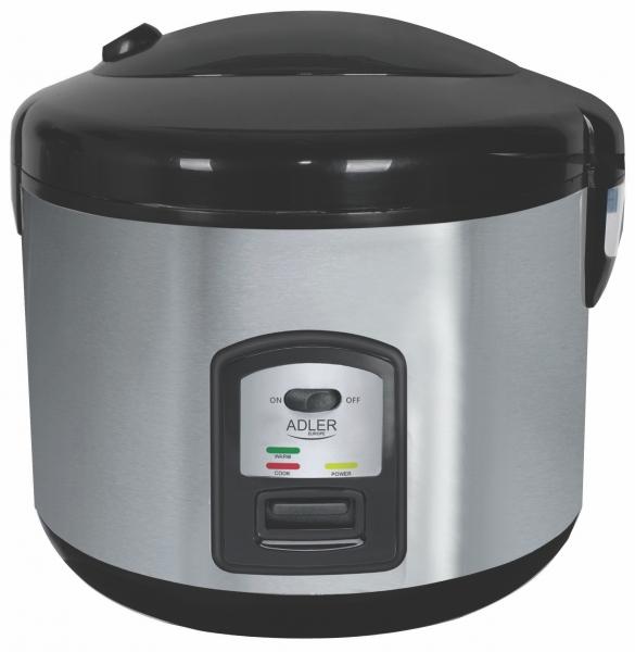 Aparat de gatit orez capacitate 1.5l , 2 functii gatit si pastrat cald, include accesorii de masurat 0