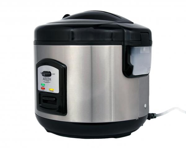 Aparat de gatit orez capacitate 1.5l , 2 functii gatit si pastrat cald, include accesorii de masurat 1