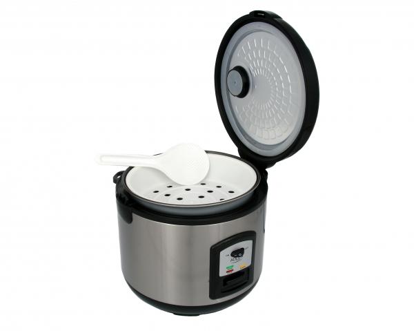 Aparat de gatit orez capacitate 1.5l , 2 functii gatit si pastrat cald, include accesorii de masurat 2