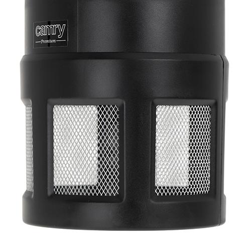 Lampa UV anti tantari si anti insecte, 4W raza de acoperire 100mp 3